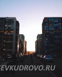 Кудрово ЖК Семь Столиц