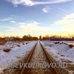 Переезд в Кудрово