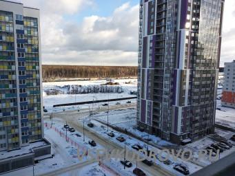 Зима 2019 Кудрово