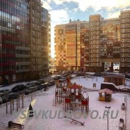 Снежное Кудрово