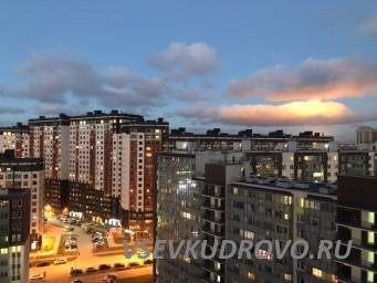 Красота в Кудрово