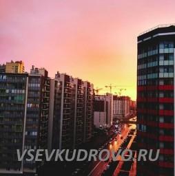 Вечера в Кудрово