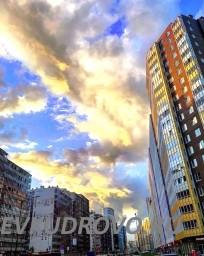 Красивые фото Кудрово