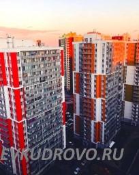 Цветное Кудрово