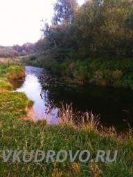 река Оккервиль фото