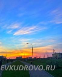 МегаПарк Дыбенко фото