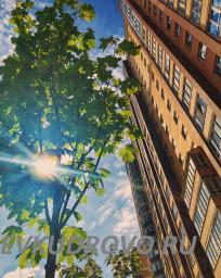 ЖК Капитал красивые фото