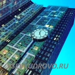 ЖК Лондон в Кудрово