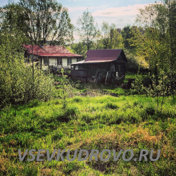 старое Кудрово