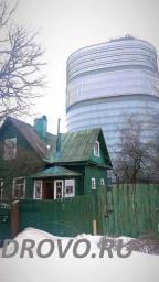Деревянные дома Кудрово